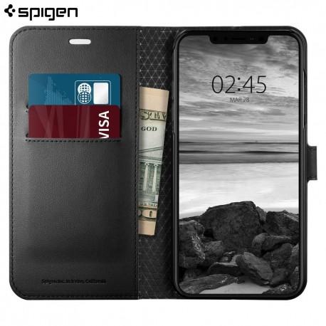 089ada327b81 Spigen iPhone XS Max Case Wallet S