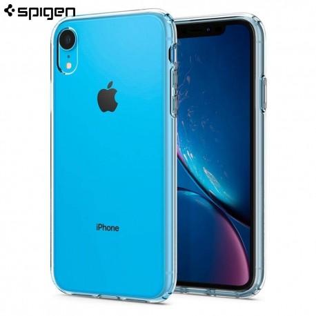 Spigen iPhone XR Case Crystal Flex, Crystal Clear