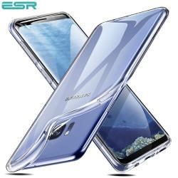 Carcasa ESR Essential Zero Samsung Galaxy S8, Clear