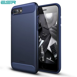 Carcasa ESR Rambler iPhone 8 Plus / 7 Plus, Purplish Blue