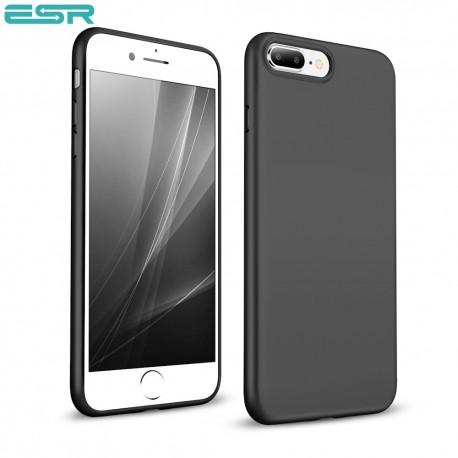 ESR Appro slim case for iPhone 8 Plus / 7 Plus, Black