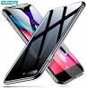 Carcasa ESR Mimic 9H Tempered Glass iPhone 8 Plus / 7 Plus, Black