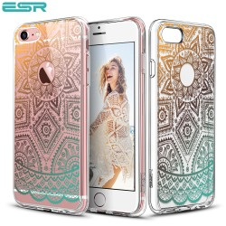 Carcasa ESR Totem iPhone 6s / 6, Gold Henna