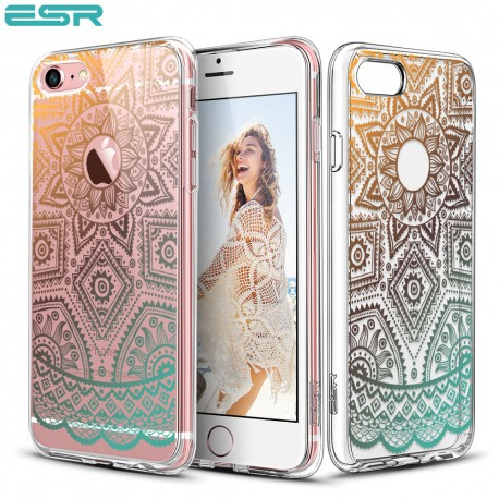 Carcasa ESR Totem iPhone 6s / 6, Gold Henna