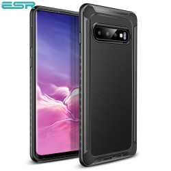 Carcasa ESR Machina Flex Samsung Galaxy S10, Black