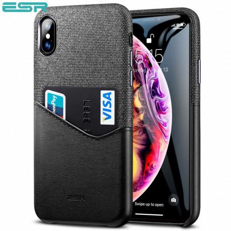 ESR Metro case for iPhone XS Max, Black