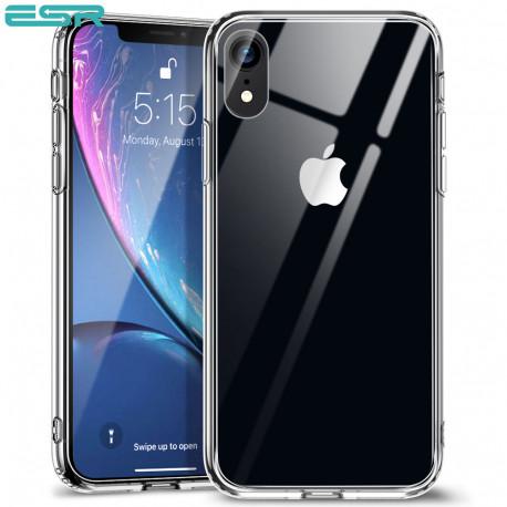 Carcasa ESR Mimic iPhone XR, Clear