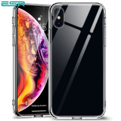 ESR Mimic case for iPhone XS Max, Black