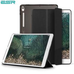 Carcasa ESR Yippee Color Plus iPad Pro 10.5 inchi 2017, Black