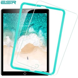 Folie sticla securizata ESR, Tempered Glass iPad Air/Air 2/9.7/9.7 Pro