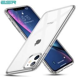 Carcasa ESR Mimic iPhone 11, Clear