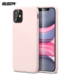 ESR Yippee Color iPhone 11, Pink