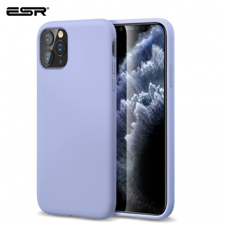 ESR Yippee Color case for iPhone 11 Pro, Purple