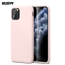 Carcasa ESR Yippee Color iPhone 11 Pro Max, Pink