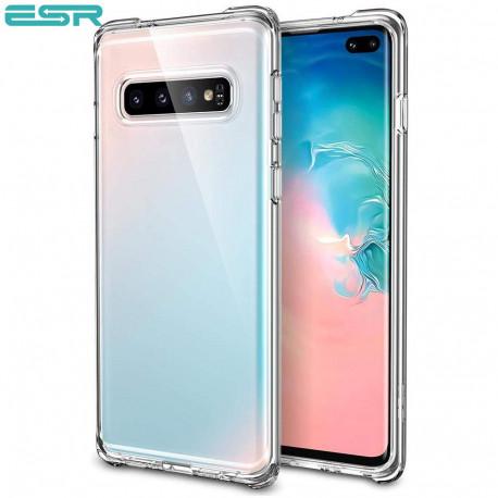 Carcasa ESR Essential Guard Samsung Galaxy S10 Plus, Clear