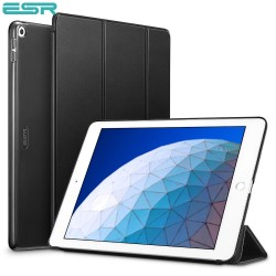 Carcasa ESR Yippee Color iPad Air 3 10.5 inchi 2019, Black