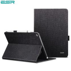 Carcasa ESR Simplicity iPad Air 3 10.5 inchi 2019, Black