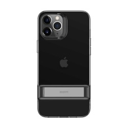ESR Air Shield Boost - Black case for iPhone 12 Pro Max