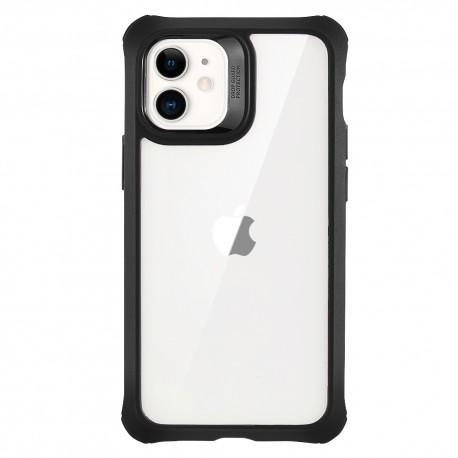 Carcasa ESR Alliance iPhone 12, Black