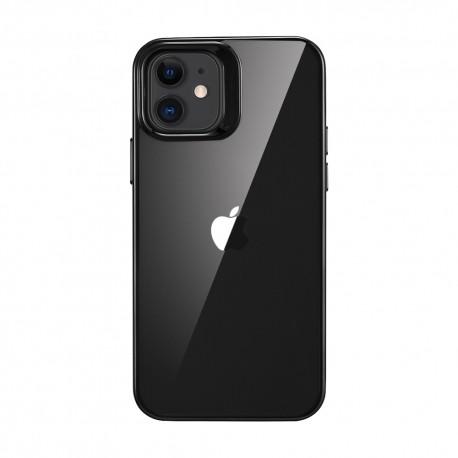 Carcasa ESR Halo iPhone 12, Black