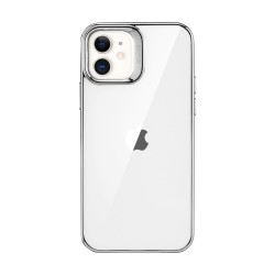 Carcasa ESR Halo iPhone 12, Silver
