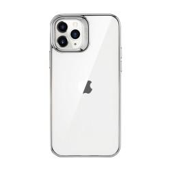 ESR Halo - Silver case for iPhone 12 Max/Pro