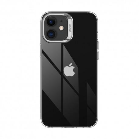Carcasa ESR Project Zero Clear, iPhone 12