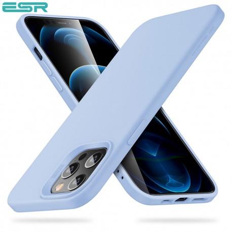 ESR Cloud - Purple Case for iPhone 12 Pro Max