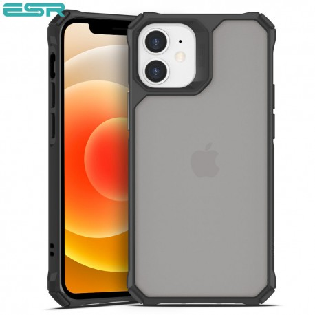 ESR Air Armor - Black case for iPhone 12 mini
