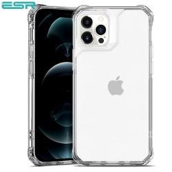 Carcasa ESR Air Armor iPhone 12 / 12 Pro, Clear
