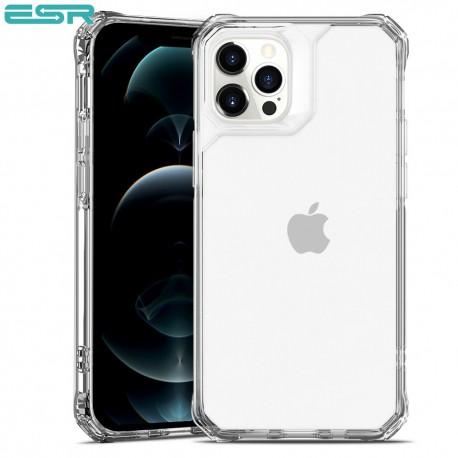 Carcasa ESR Air Armor iPhone 12 / 12 Pro, Clear