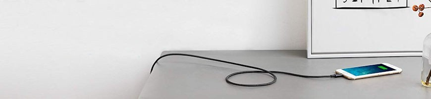 Cabluri USB-C cu Lightning